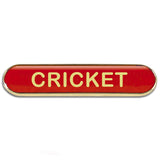 Cricket Bar Badge - Ace Trophies
