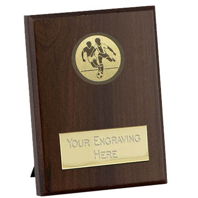 Economy Cherry Plaque - Ace Trophies