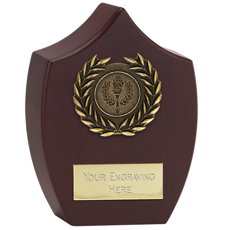 Forum Wooden Plaques - Ace Trophies