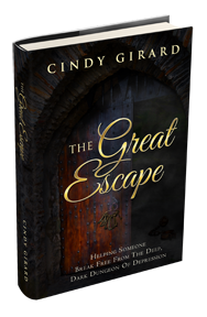 The Great Escape Book -PREORDER