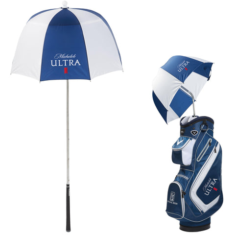 CALLAWAY GOLF BAG UMBRELLA