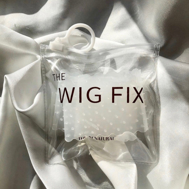Why ALL wig wearers should wear The Wig Fix