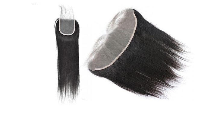 Wigs 101: Difference between Closures and Frontals
