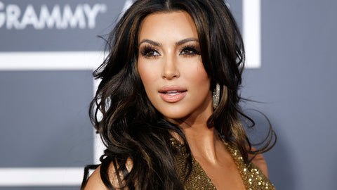 Kim Kardashian: Brazilian Loose Wave - natural hair colour