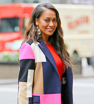 LaLa Anthony: Brazilian Straight