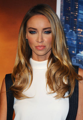 Lauren Pope: Brazilian Straight - hair colour 12