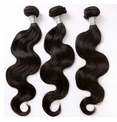 Luxury Body Wave Bundle Deals - Natural Colour - London Virgin Hair