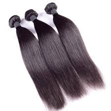 Standard Straight Bundle Deals - Natural Colour - London Virgin Hair