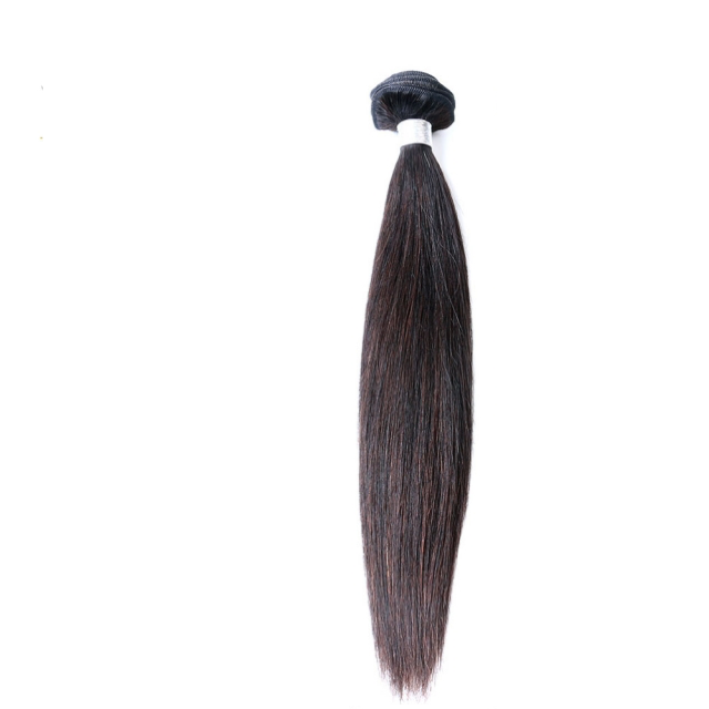 Luxury Straight - Natural Colour - London Virgin Hair