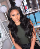 Luxury Body Wave - Natural Colour