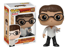 05337 - Funko Pop! Superbad - Fogell McLovin Pop! Vinyl Figure #177