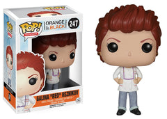 "Funko Pop Orange is the New Black - Galina ""Red"" Reznikov Pop! Vinyl Figure"