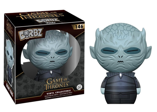 Funko Game of Thrones - Night King Dorbz Vinyl Figure