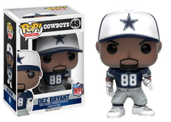 NFL Wave 3 - Dez Bryant (Dallas Cowboys) Pop! Vinyl