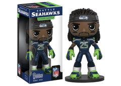 NFL - Richard Sherman (Seattle Seahawks) Wacky Wobbler