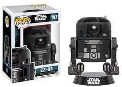 Funko Star Wars Rogue One - C2-B5 Pop! Vinyl Figure