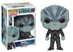 Funko Pop Star Trek Beyond - Krall Pop! Vinyl Figure