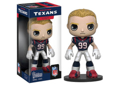 NFL - JJ Watt (Houston Texans) Wacky Wobbler
