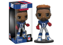 NFL - Odell Beckham (New York Giants) Wacky Wobbler