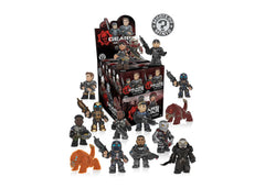 Funko Mystery Mini - Gears of War Series 1 Blind Box Vinyl Figure