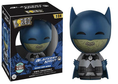 Funko DC Universe - Blackest Night Batman Specialty Series Dorbz Vinyl Figure