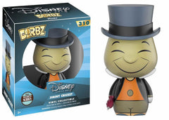 Funko Disney - Jiminy Cricket Specialty Series Dorbz Vinyl Figure