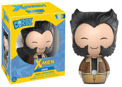 Funko X-Men - Logan Jacket Dorbz Vinyl Figure