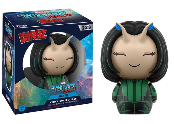 Funko Guardians of the Galaxy 2 - Mantis Dorbz Vinyl Figure