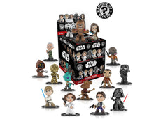 Funko Mystery Mini - Classic Star Wars Blind Box Vinyl Figure