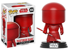 Funko Star Wars The Last Jedi - Praetorian Guard Pop! Vinyl Figure #200