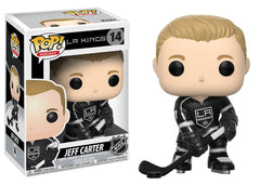 21350 - Funko Pop! NHL Wave 2 - Jeff Carter (Los Angeles Kings) Pop! Vinyl
