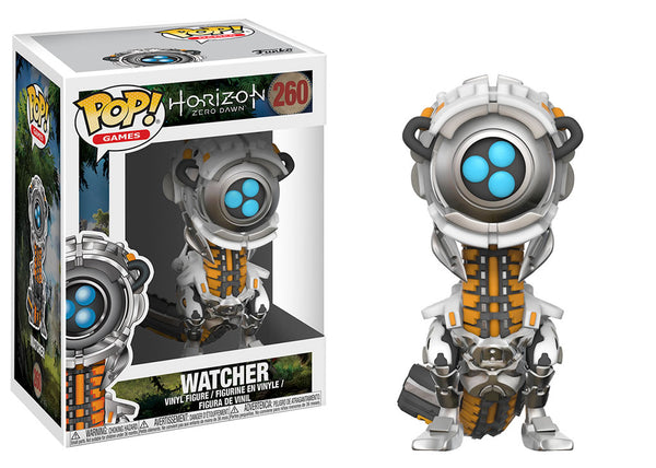 22613 - Funko Pop! Horizon Zero Dawn - Watcher Pop! Vinyl