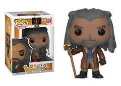 Funko Pop! The Walking Dead - Ezekiel Pop! Vinyl Figure #574