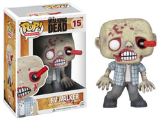 The Walking Dead - RV Walker Pop! Vinyl