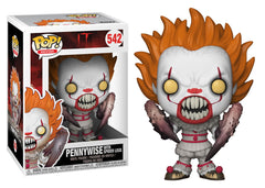 29526 - Funko Pop! IT Series 2 - Pennywise Spider Legs Pop! Vinyl