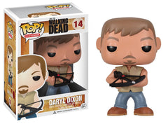The Walking Dead - Daryl Dixon Pop! Vinyl