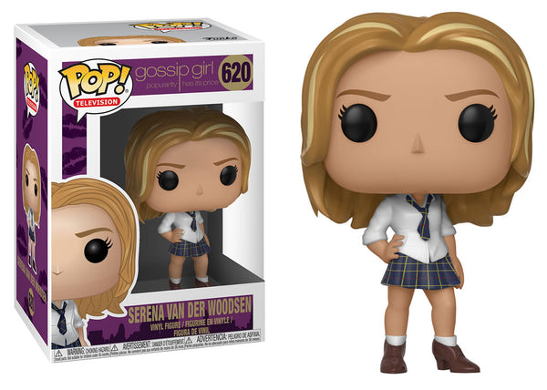 30004 - Funko Pop! Gossip Girl - Serena van der Woodsen Pop! Vinyl