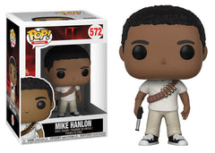 30020 - Funko Pop! IT Series 2 - Mike Hanlon Pop! Vinyl