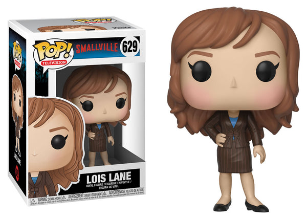 30194 - Funko Pop! Smallville - Lois Lane Pop! Vinyl