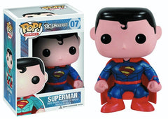 DC Heroes - New 52 Superman Pop! Vinyl