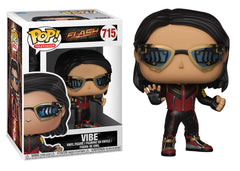 32118 - Funko Pop! The Flash - Vibe Pop! Vinyl