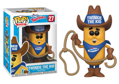 32211 - Funko Pop! Ad Icons - Hostess Twinkie the Kid Frog Pop! Vinyl