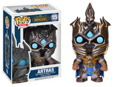World of Warcraft - Arthas Pop! Vinyl