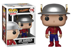 33955 - Funko Pop! The Flash - Jay Garrick Pop! Vinyl