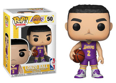 34428 - Funko Pop! NBA - Lonzo Ball (Los Angeles Lakers) Pop! Vinyl