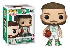 34450 - Funko Pop! NBA - Gordon Hayward (Boston Celtics) Pop! Vinyl