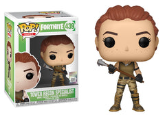 34463 - Funko Pop! Fortnite - Tower Recon Specialist Pop! Vinyl
