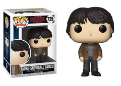 35055 - Funko Pop! Netflix Stranger Things - Snowball Dance Mike Pop! Vinyl