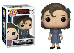 35056 - Funko Pop! Netflix Stranger Things - Snowball Dance Eleven Pop! Vinyl