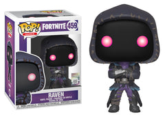 36020 - Funko Pop! Fortnite - Raven Pop! Vinyl